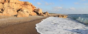 Пляж Лара: отели поблизости