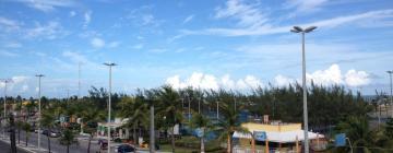Hotels near Atalaia Beach