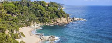 Hotels in de buurt van strand Santa Cristina