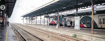 Hotell nära Modena station