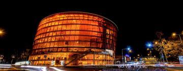 Hôtels près de: Concert Hall 'Great Amber'
