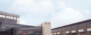 Hotels near Shanghai New International Expo Centre