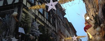 Hotels near Strasbourg Christmas Market