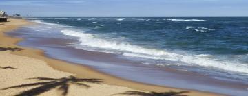 Hotéis perto de: Praia do Morro