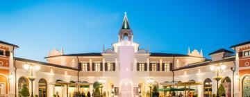 Hotel berdekatan dengan Noventa di Piave Designer Outlet