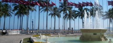 Hotels near Gonzaga Beach