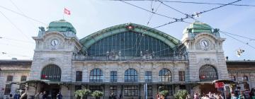 Basel SBB: Hotels in der Nähe