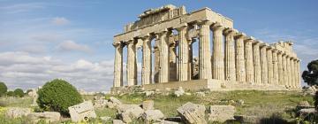Parco Archeologico di Selinunte: hotel