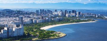 Hotels near Flamengo Beach