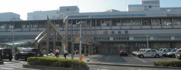 浜松駅周辺のホテル