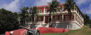 Hotels near Vila dos Remedios