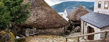 Hotels near Piornedo Village