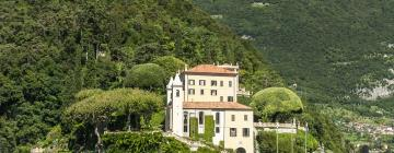 Вилла Балбьянелло: отели поблизости