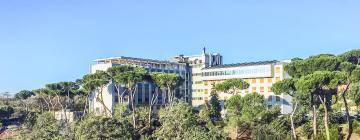 Policlinico Gemelli: hotel