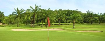 Hotels near Laguna Phuket Golf Club