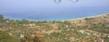 Hotels near Agios Ioannis Beach