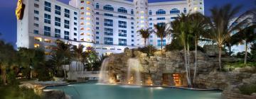 Hotels near Seminole Hard Rock Hotel & Casino