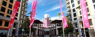 Hotéis perto de: Centro Comercial Fórum Madeira