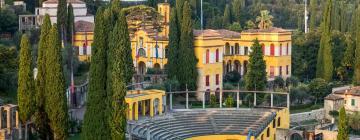 Hotell nära Il Vittoriale