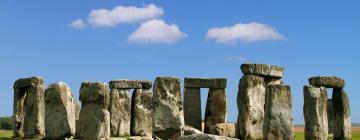 Hotels near Stonehenge