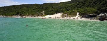 Пляж Перо: отели поблизости