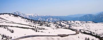 Hotels near Niseko Annupuri International Ski Area