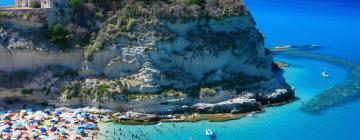 Hotels near Marina dell'Isola Beach
