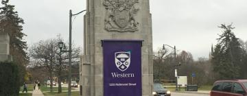 Hotéis perto de: Western University of Ontario