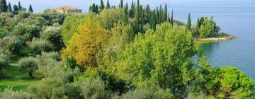 Hotels near Baia delle Sirene Park