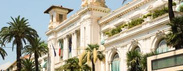 Hotels near Sanremo Casino