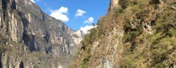 Hotels near Sumidero Canyon