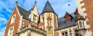 Hôtels près de: Château du Clos Lucé