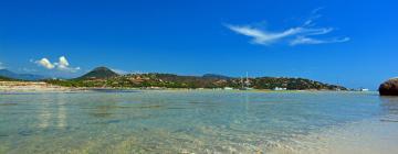 Hotels near Santa Giulia Bay
