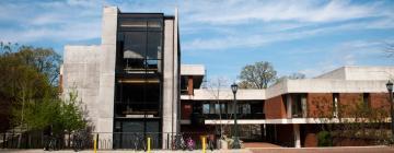 Hôtels près de: Université de Virginie