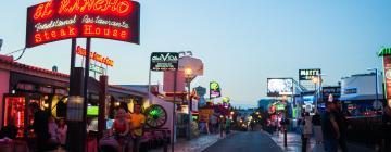 Hotéis perto de Strip de Albufeira