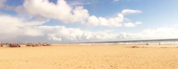 Hotéis perto de: Praia de Monte Gordo