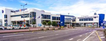 Hotels near Passenger Terminal D