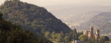 Drachenfels: Hotels in der Nähe
