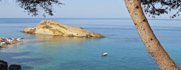 Hotels near Platys Gialos