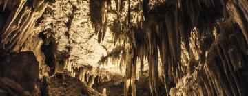 Grotte di Castellana: hotel