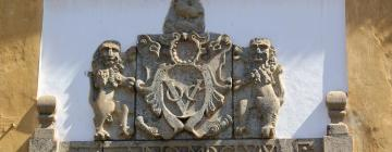 Galle Fort National Museum: Hotels in der Nähe