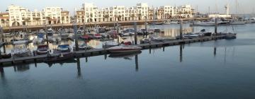 Hôtels près de: Marina d'Agadir