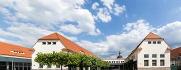 Messe Dresden: Hotels in der Nähe