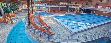 Hôtels près de: Aqua Palace