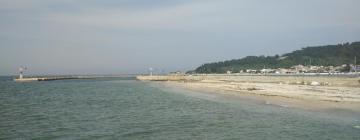 Hotels near Port of Thassos