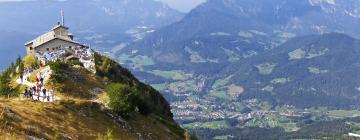 Obersalzberg: Hotels in der Nähe