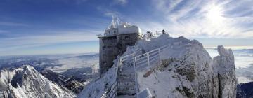 Hotels near Lomnicky peak