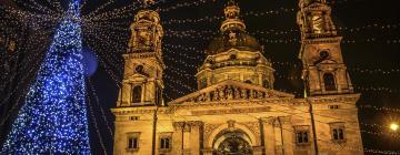 Vianočný trh – hotely v okolí