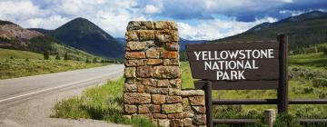 Hotels near Yellowstone National Park West Entrance