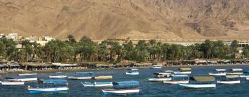 Hotels near Tala Bay Aqaba
